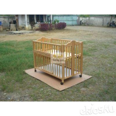 Baby Cot / Baby Box / Tempat tidur Bayi Sinmok
