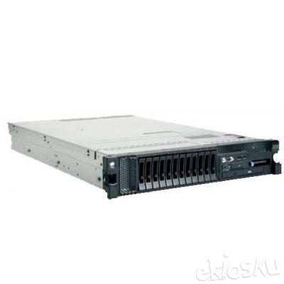 Server Ibm X 3650 - M3