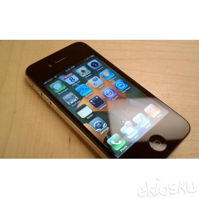 2ND Iphone 4 (singapore)