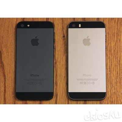 2ND Iphone 5s (singapore)
