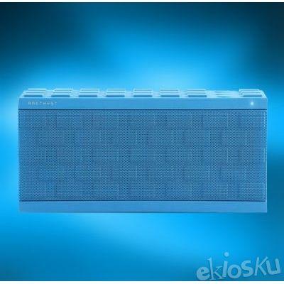 Speaker 2.1 Amethyst M 1 Blue (Bluetooth) (EP10)