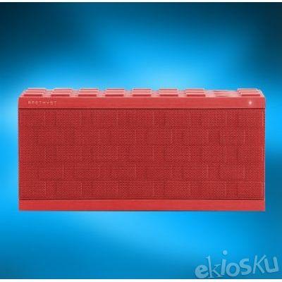 Speaker 2.1 Amethyst M 1 Red (Bluetooth) (EP10)