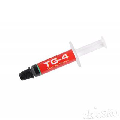 Thermaltake Thermal Grease TG4