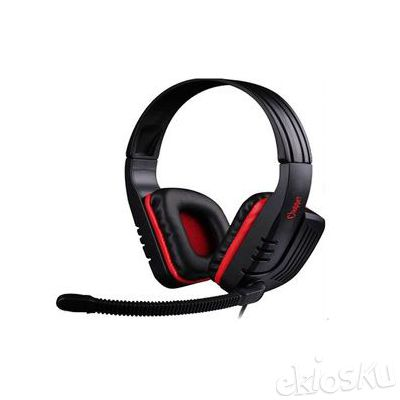 Headset SADES GAMING CHOPPER SA-711