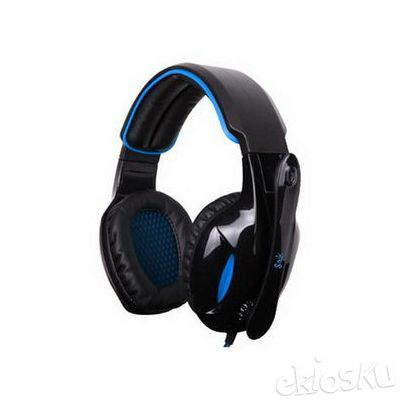 Sades Snuk SA-902 7.1 Surround Gaming Headset