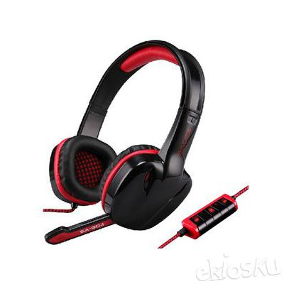 Sades Gaming Headset SA-904 USB