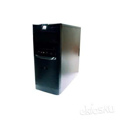 Digital Alliance Chassis Black Bird 335B