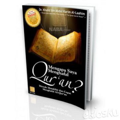 Mengapa Saya Menghafal al-Qur'an