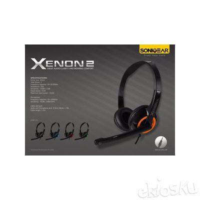 Sonicgear Xenon 2