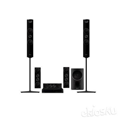 Sharp Audio Home Theatre HT-CN1203 DA Black