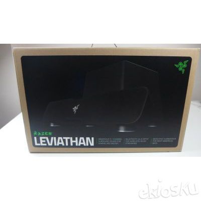 Razer Leviathan-powerred by Dobly technology - New (EP10)