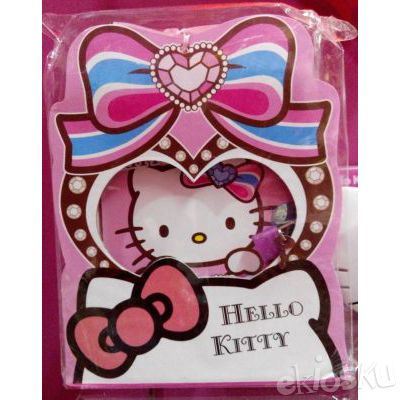 Buku Diary Hello Kitty