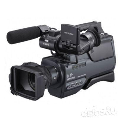 Sony DCR-SD1000E Garansi Resmi