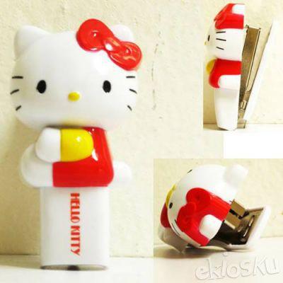 Staples Hello Kitty