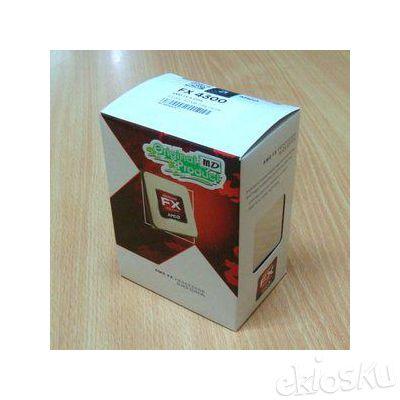 Processor AMD AM3+ FX 4300 BOX