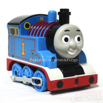 KERETA API THOMAS & FRIENDS