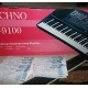 KEYBOARD TECHNO T9100