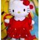 Tas Ransel Boneka Hello Kitty