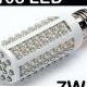 108 Led Corn Light 7Watt