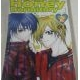 Komik Natural Honey Dormitory 2  Aya Oda (2nd / Not New)