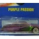 Hot Wheels Purple Passion