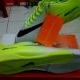 NIKE Mercurial GREEN