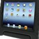 Eva Material Drop Resistence Protective Case With Holder for Ipad 4/ New iPad (iPad 3)