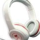 Headset I-rocks IH1-WE