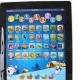 Mini Learning Machine 7 inch / Mainan Ipad anak