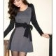 Womens Dresses With Sleeves