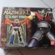Model Kit 1/144 MC Mazinger Z Extra Heavy Duty Version by Bandai