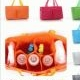 V-coool nappy bag liner portable storage bag  / organizer