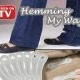 Hemming Style My Way Snaps AS SEEN ON TV / PEMENDEK CELANA