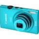 CANON IXUS 125 BLUE