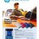 HP portable HDD 1TB