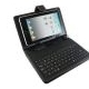 Case+Keyboard Tablet 7 Inch