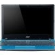 "Acer Aspire AO756-967B1 Windows 7 Biru - 11.6"" - 500 GB"