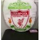 Bantal Club Bola Liverpool