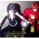 WOnder Girl INFINITE CRISIS Donna Troy Black Costume WOnder Girl INFINITE CRISIS Donna Troy Black Costume