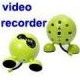 Mini Wireless Camera Night Vision Function Smart Video