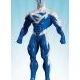 DC Direct Superman Blue JLA Classified