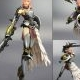 PLAYARTS FINAL FANTASY 13-2 LIGHTNING FARRON