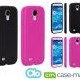 Olo Cloud by Case-mate Samsung Galaxy S4