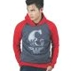 Sweater Cowok PL412 | Fleece
