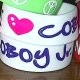 Wristband COBOYJR Glow In The Dark