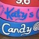 Wristband KATY PERRY CANDY