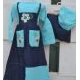 Baju muslim si kecil 8Bulan - 1 tahun
